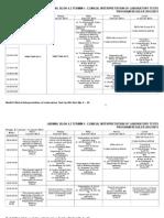 Jadwal Clinical Interpretation