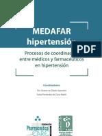 Hipertension by Booksmedicos