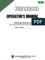 Dopler Speed Log Model DS-80.pdf