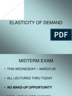 #8 ELASTICITY OF DEMAND.ppt