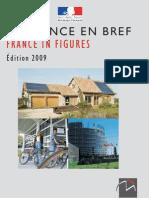 La France en Bref 2009