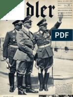 Der Adler 1939 5