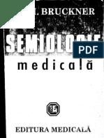 Semiologie Medicala - Bruckner