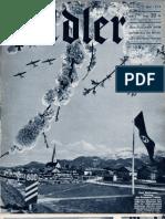 Der Adler 1939 6