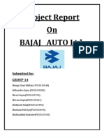 Bajaj Company