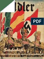Der Adler 1939 9