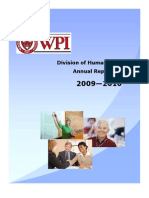 Hr Training and Development Project Report5