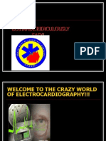 Ecg Made Ridiculously Easy!