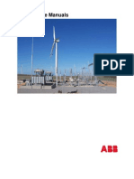 Maintenance Manual ABB
