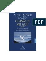 Gespräche mit Gott 2 - Neale Donald Walsh