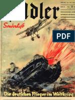 Der Adler 1939 12