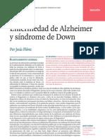 Down y Alzheimer