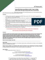 2011_IPOs_hit_$10bn