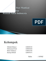 Penggunaan Dan Manfaat RFID Fix