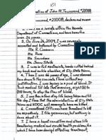 101 120131 Townsend Affidavit