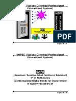 New Millennium Ideal Educational Setup