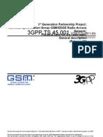 GSM 3GPP