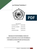 Fisiologi Tumbuhan 2, 01-04-13