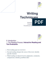 Writing_Techniques