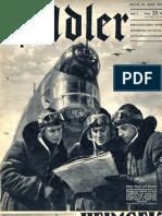 Der Adler 1939 3