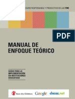 Manual Enfoque Teorico