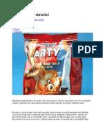Arty, biscuiţi sintetici 21nov2008