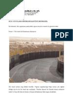 Betonarme Silo Yapım ve Hesap Kuralları EK II