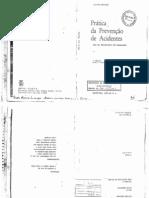 Prática de Prevenção de Acidentes - ZÓCCHIO - Engenharia de Segurança.pdf