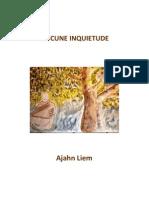 Aucune_inquietude - Ajahn Liem