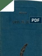 VIDA DE JESÚS de Ernesto Renán