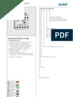 Nc6 - Mini Contatores 6-9a