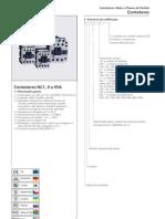 NC1 - CONTATORES 9-95A