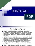 Servicii Web Partea2