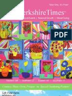 4.13 Our BerkshireTimes Magazine