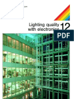 Lighting Quality