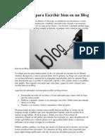 3 Consejos para Escribir bien en un Blog.pdf