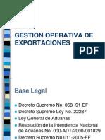 3.- Gestion Operativa de Exportaciones.ppt