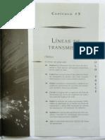 Lineas de Transmisión - Frenzel