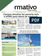 IFormativo Edicao 01 Dezembro 2012