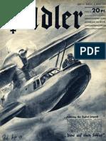 Der Adler 1940 5
