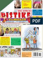Pistike viccújság 2013-03