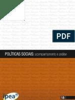 Políticas Sociais Acompanhamento e Análise