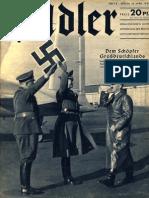 Der Adler 1940 8