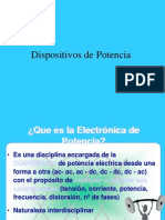 Dispositivos Semiconductores Pot