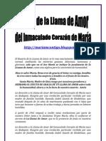 ROSARIO DE LA LLAMA DE AMOR DEL INMACULADO CORAZÓN DE MARÍA.docx