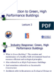 Lecture3-IntroHighPerfGreenBuildings