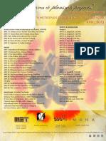 Dallas/Ft. Worth Metroplex Events & Activities Calendar - April 2013