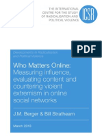 Who Matters Online