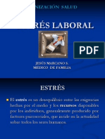 Estr s Laboral