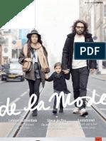 PS Special - de la Mode - Zat 30 Mrt 3003